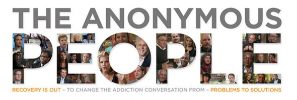 """""""The Anonymous People"""" wins a 2014 Voice Award!"""